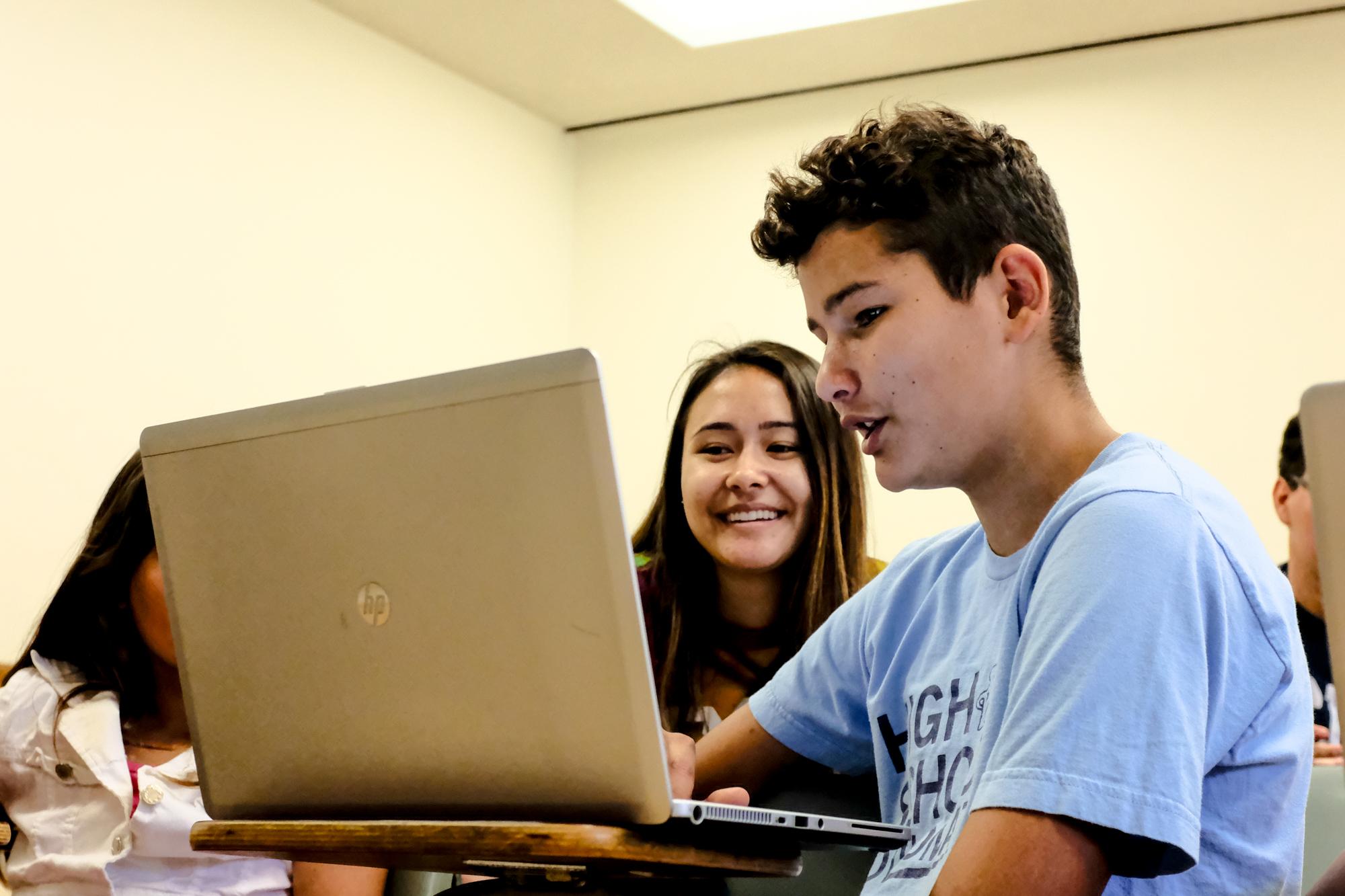 Summer Program - Coding | Coding School Online Summer Program