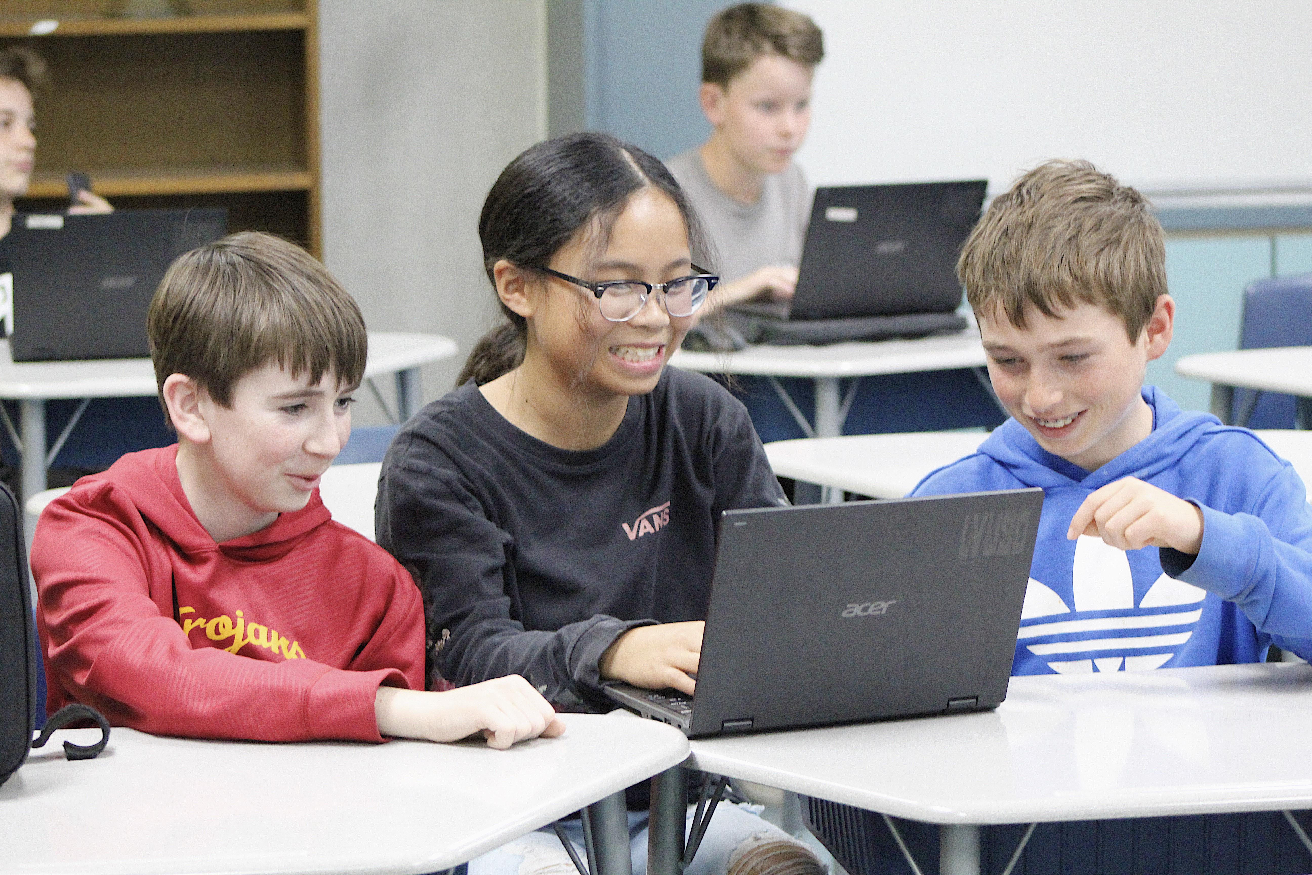 Summer Program - Engineering | Coding School Online Summer Program