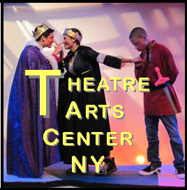 Theatre Arts Center: Musical Theater, Dance & Acting Camp
