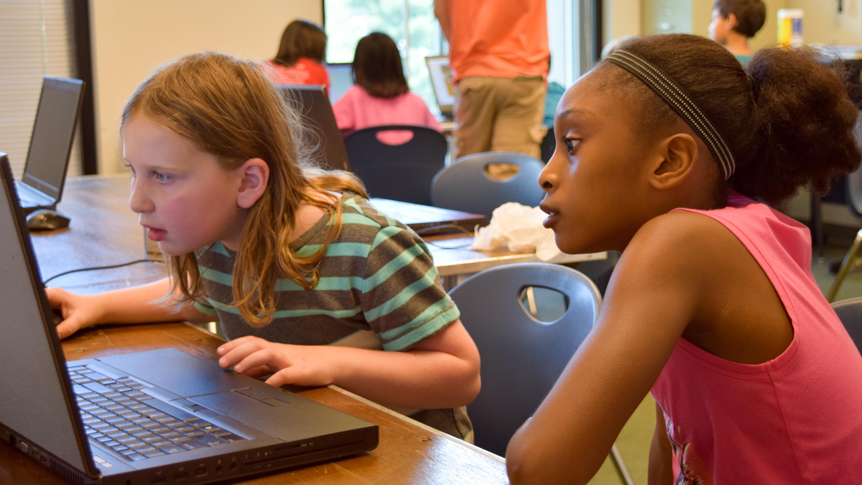 Summer Program - Computer Science | TIC Summer Camp: McLean, VA