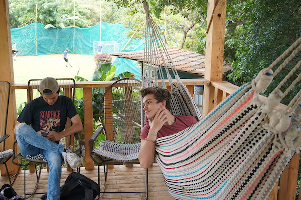 Summer Program - Group Travel | Tico Lingo: Teen Spanish Immersion Camp in Costa Rica