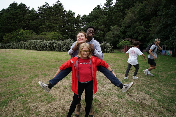 Summer Program - Spanish | Tico Lingo: Teen Spanish Immersion Camp in Costa Rica