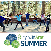 Summer Program Idyllwild Arts Summer Teen Programs (On-Site)