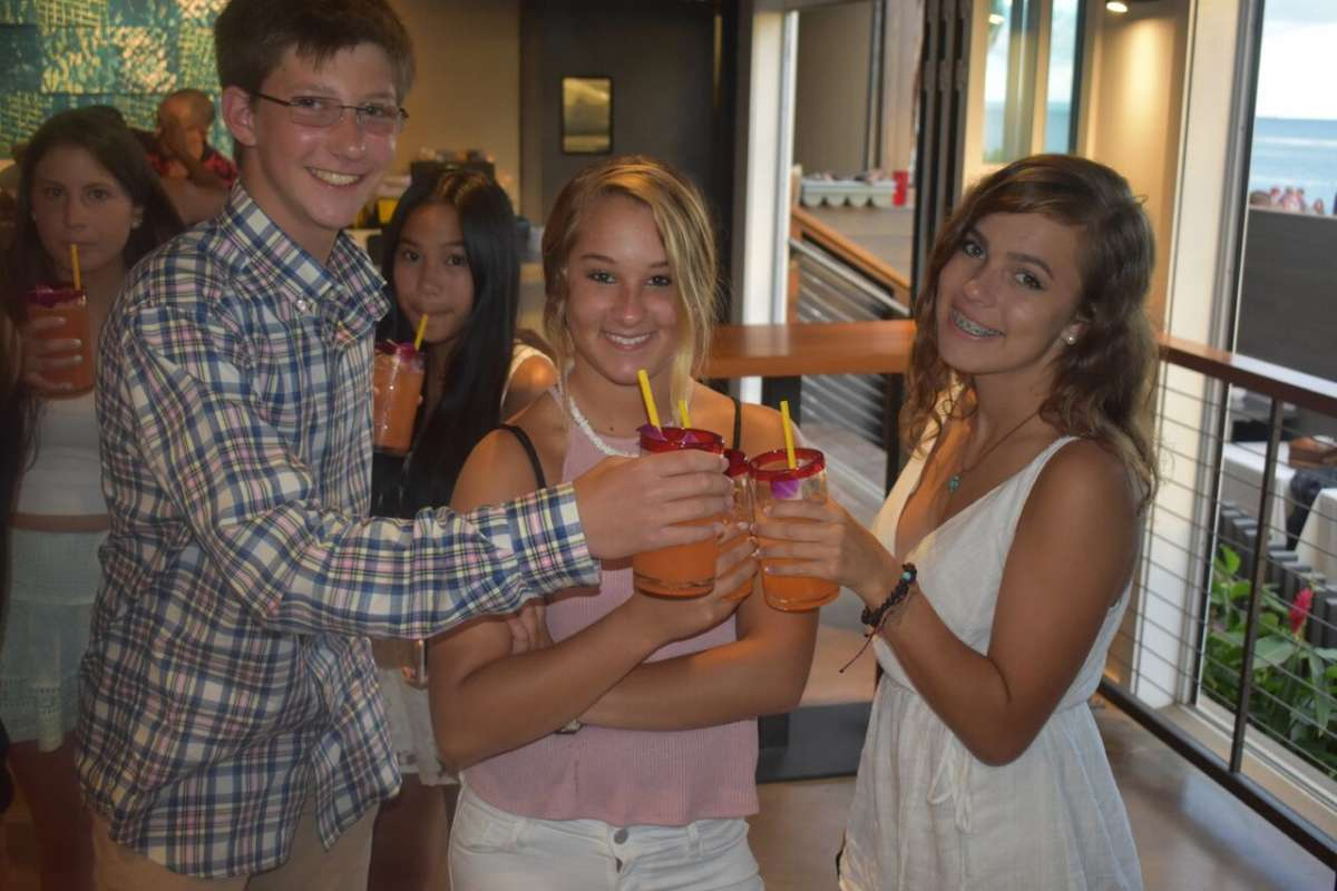 Summer Program - Animal Rights and Rescue | Travel For Teens: USA for Younger Teens - Aloha Hawaii
