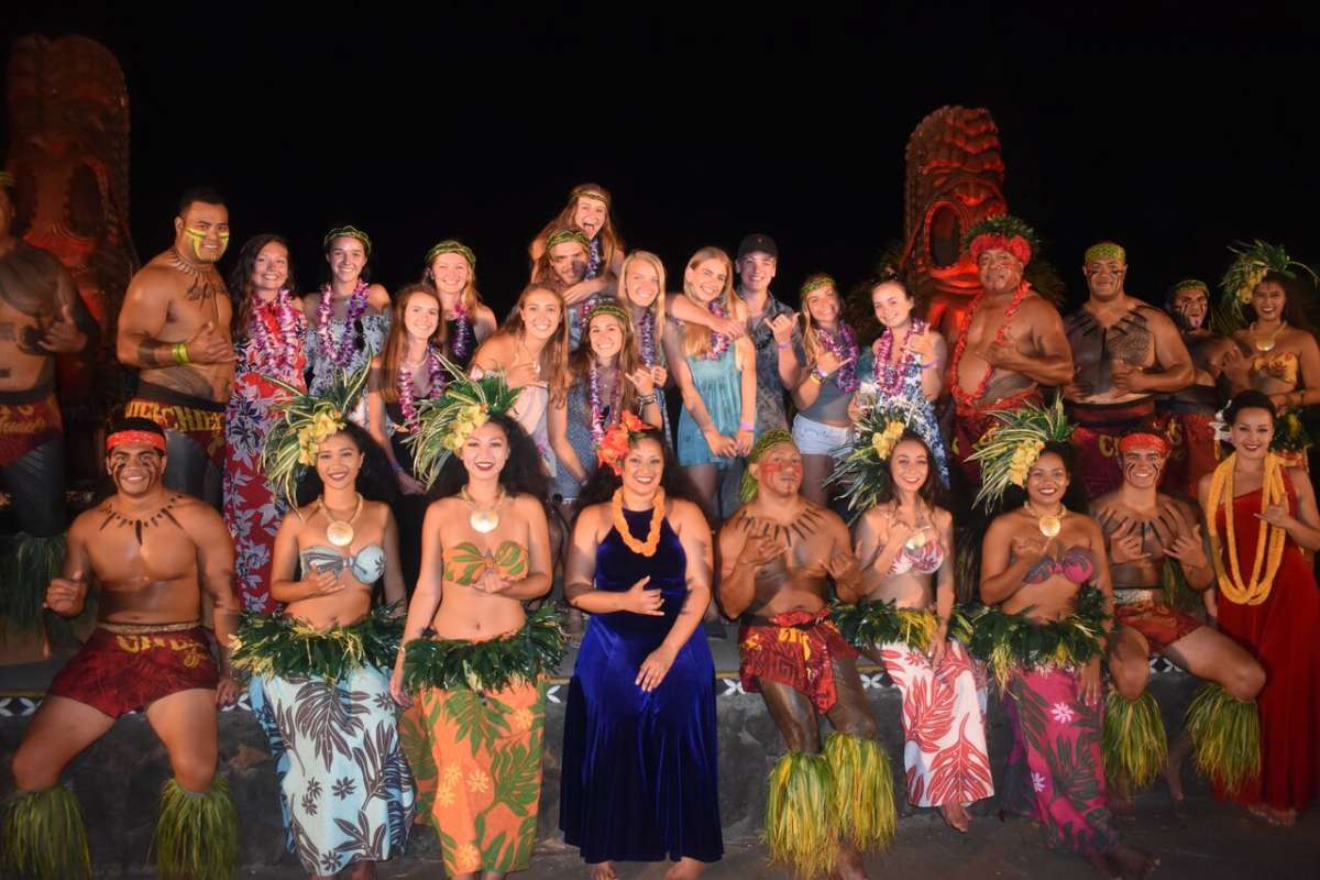 Summer Program - Youth Outreach | Travel For Teens: USA for Younger Teens - Aloha Hawaii