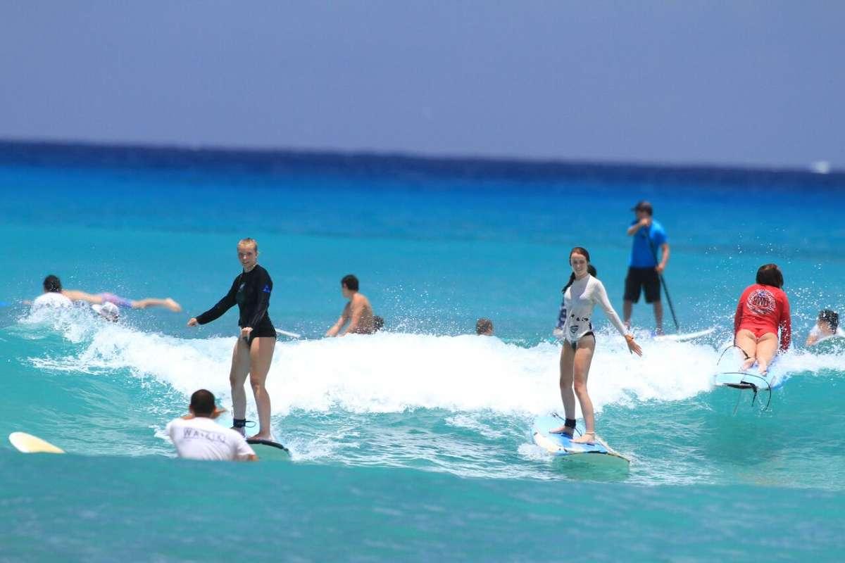 Travel For Teens: USA for Middle School – Aloha Hawaii