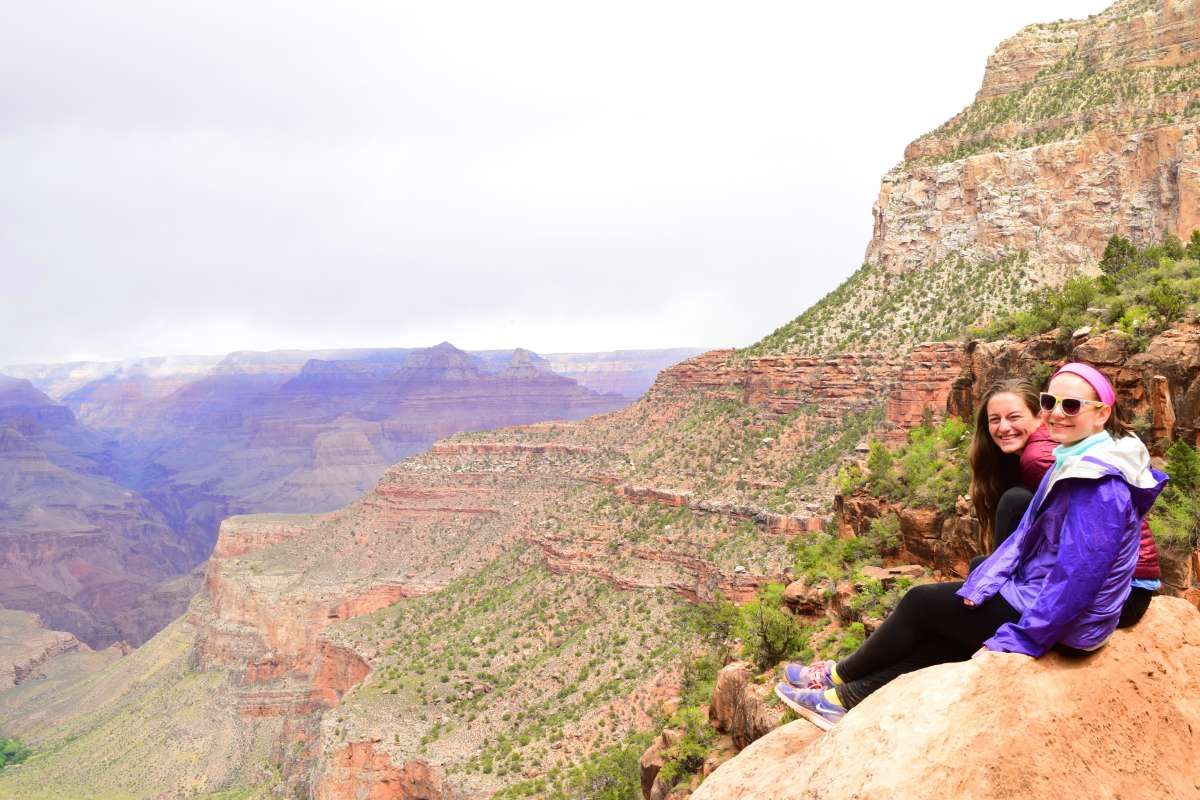 Travel For Teens: USA – California and the Grand Canyon