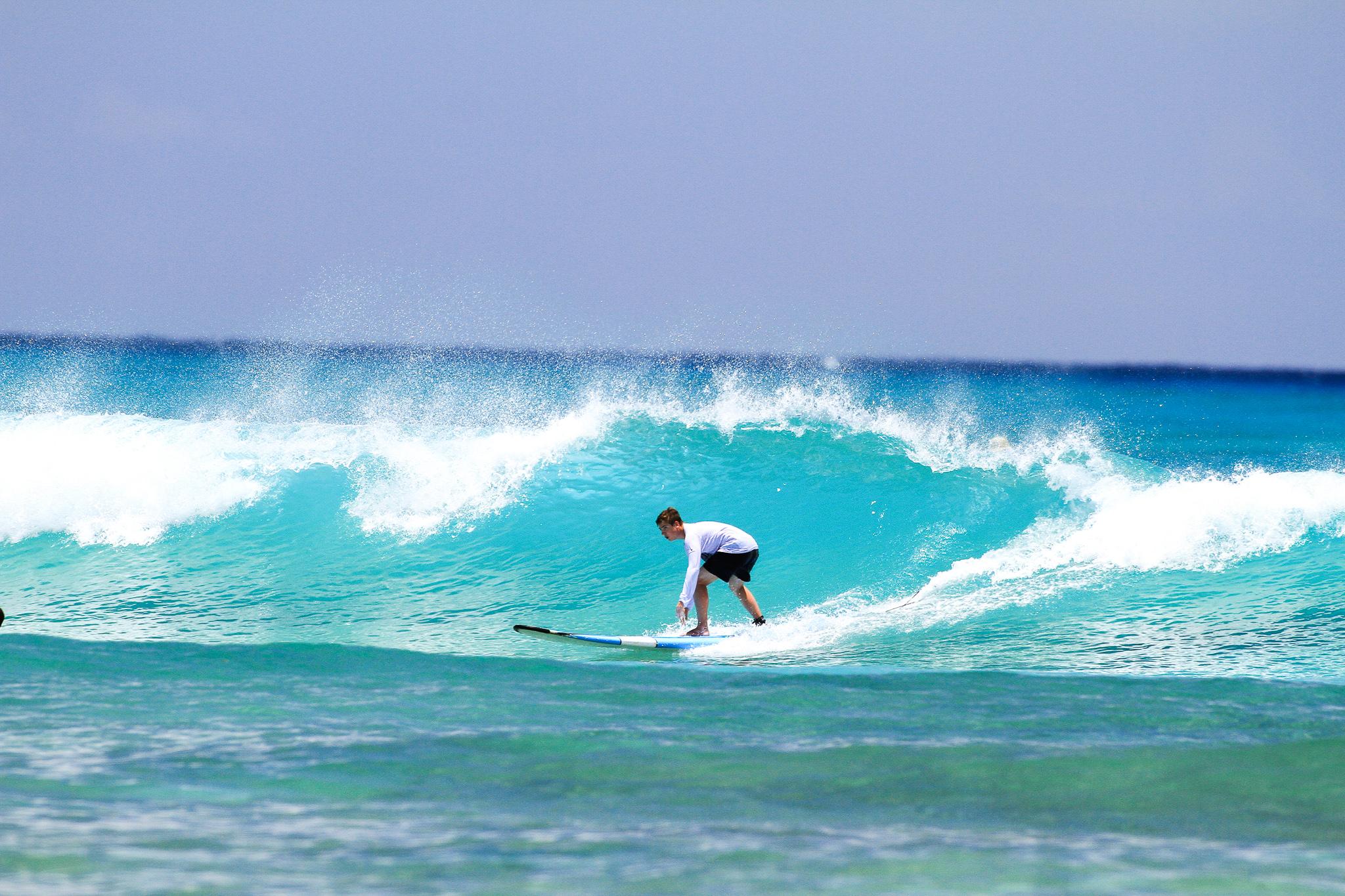 Travel For Teens: Australia and Fiji Service