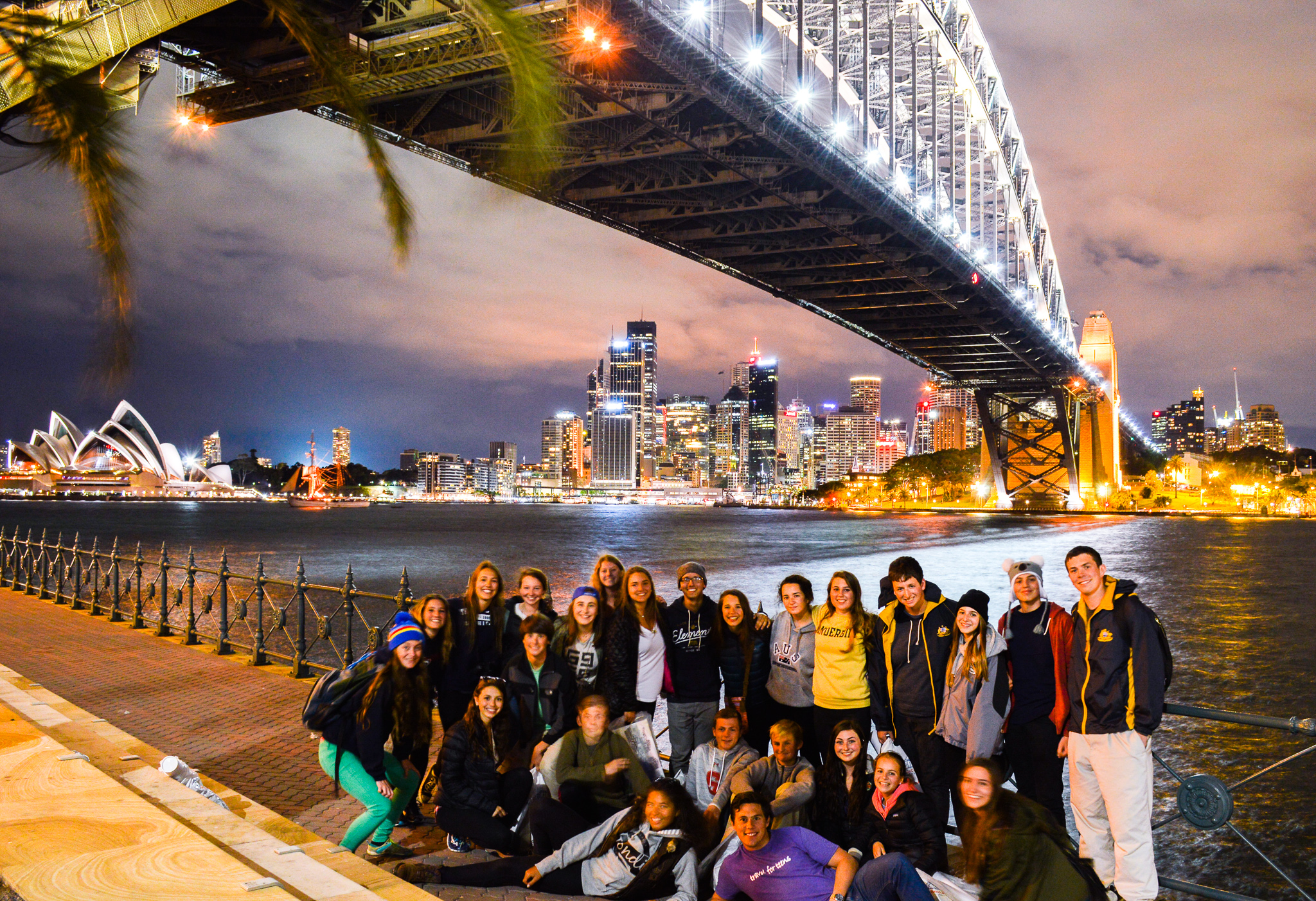 Travel For Teens: Australia and New Zealand for Older Teens