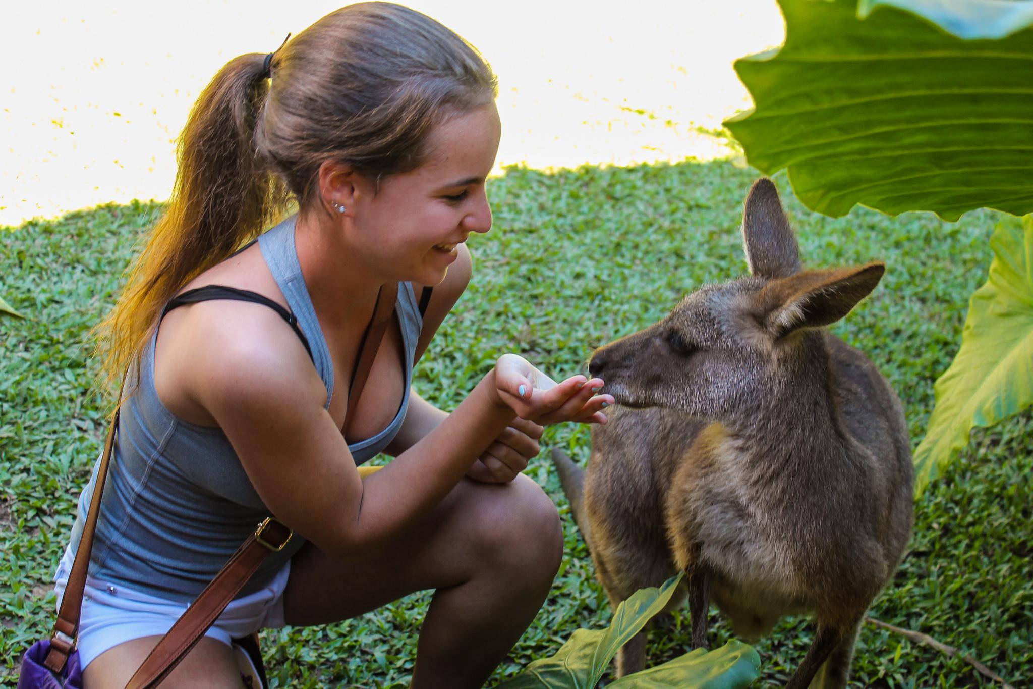 Summer Program - Group Travel | Travel For Teens: Australia for Older Teens