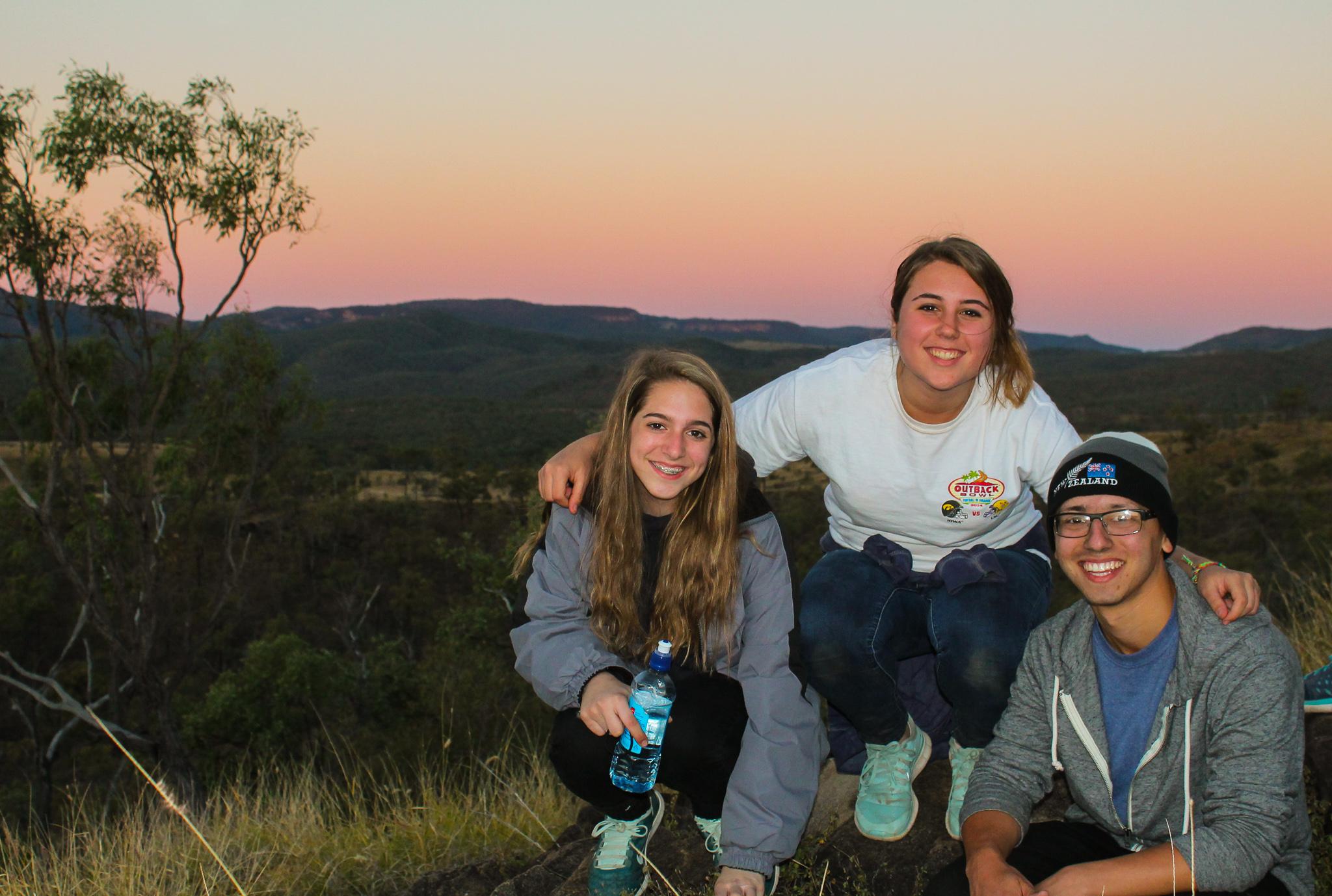 Summer Program - Travel And Tourism | Travel For Teens: Australia for Older Teens