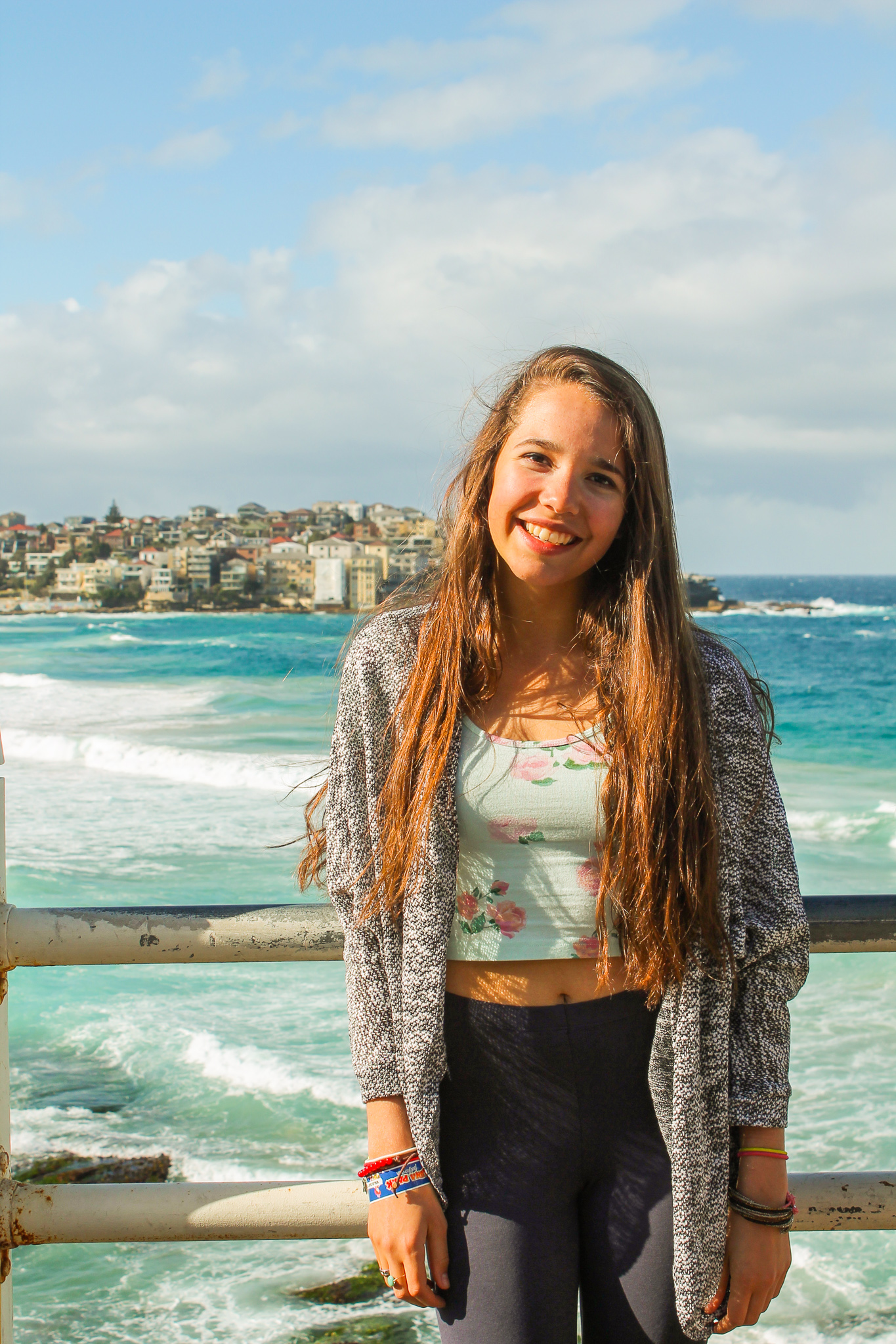 Summer Program - Promoting Volunteerism | Travel For Teens: Australia Service and Adventure