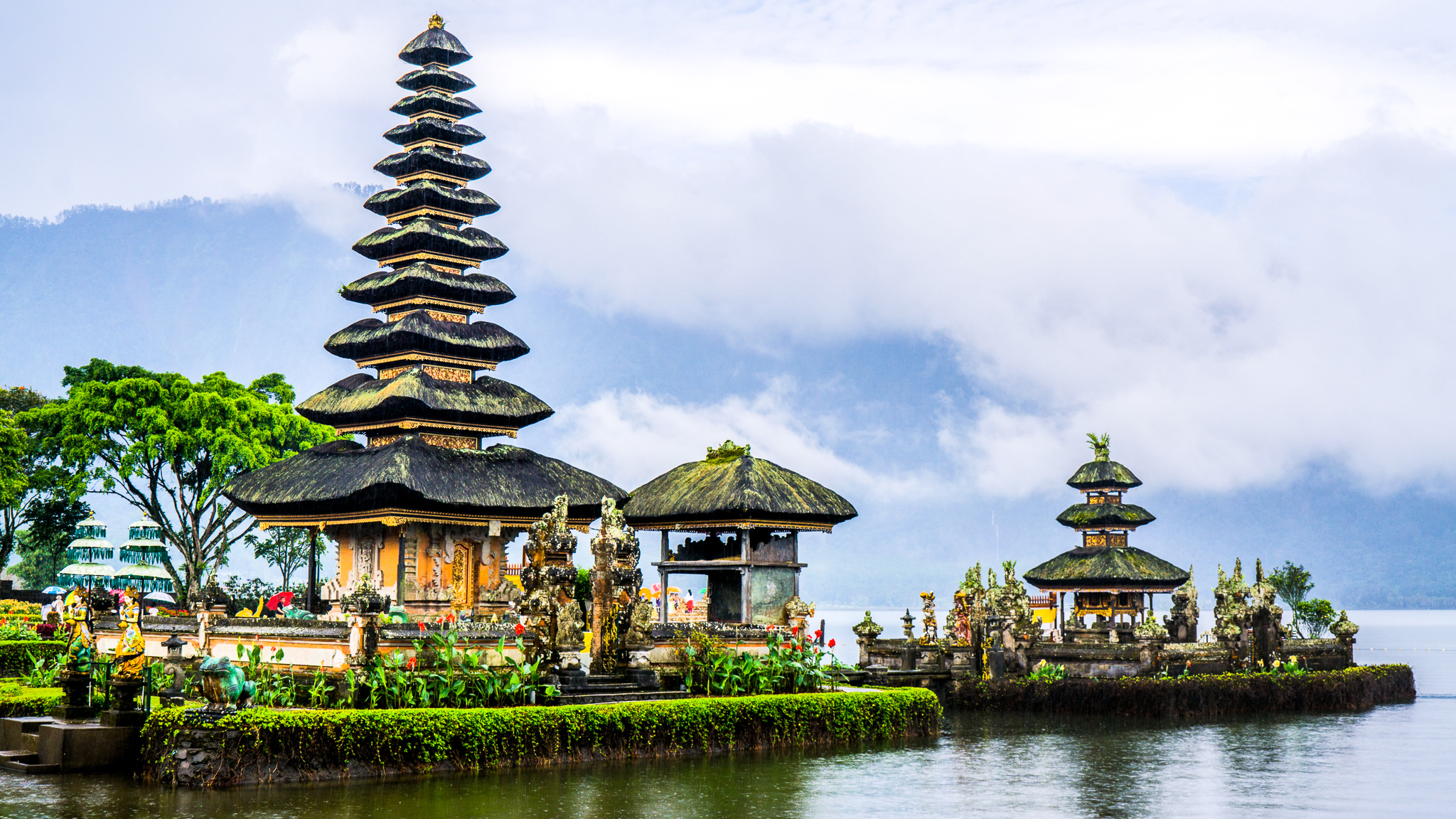 Summer Program - Adventure/Trips | Travel For Teens: Bali Healthcare Education and Medical Outreach