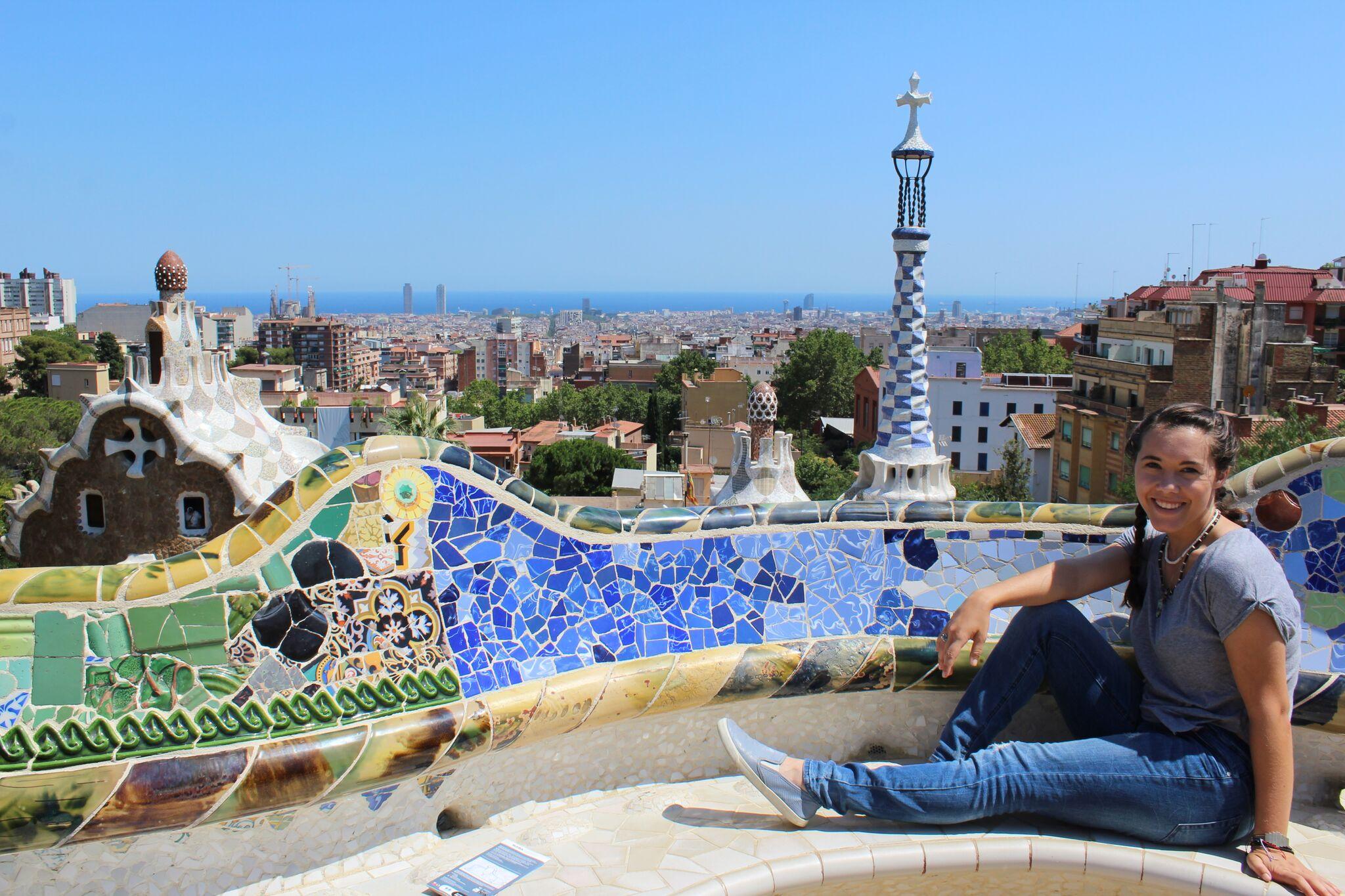 Summer Program - Tours   Travel For Teens: Barcelona Explorer
