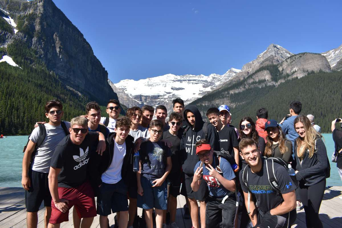 Summer Program - Adventure/Trips | Travel For Teens: USA and Canada - West Coast Adventure