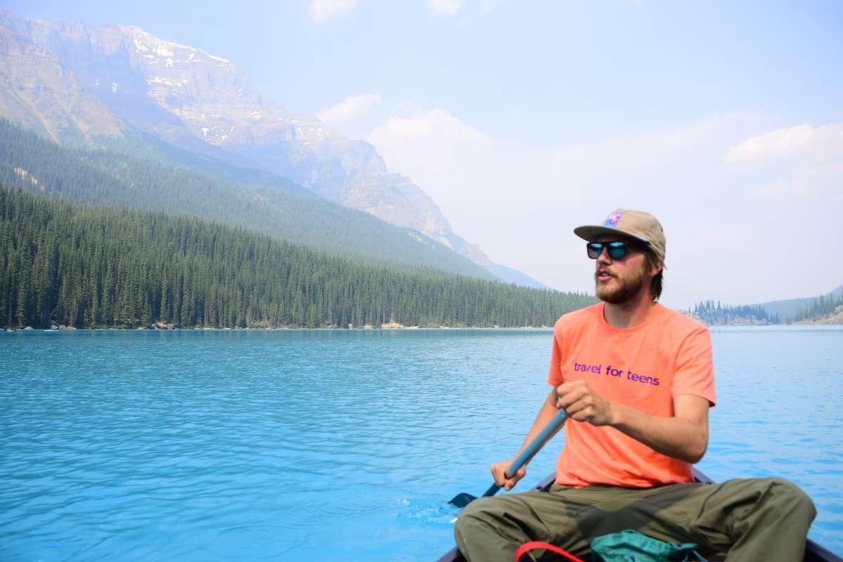Summer Program - Adventure/Trips | Travel For Teens: Canada Adventure
