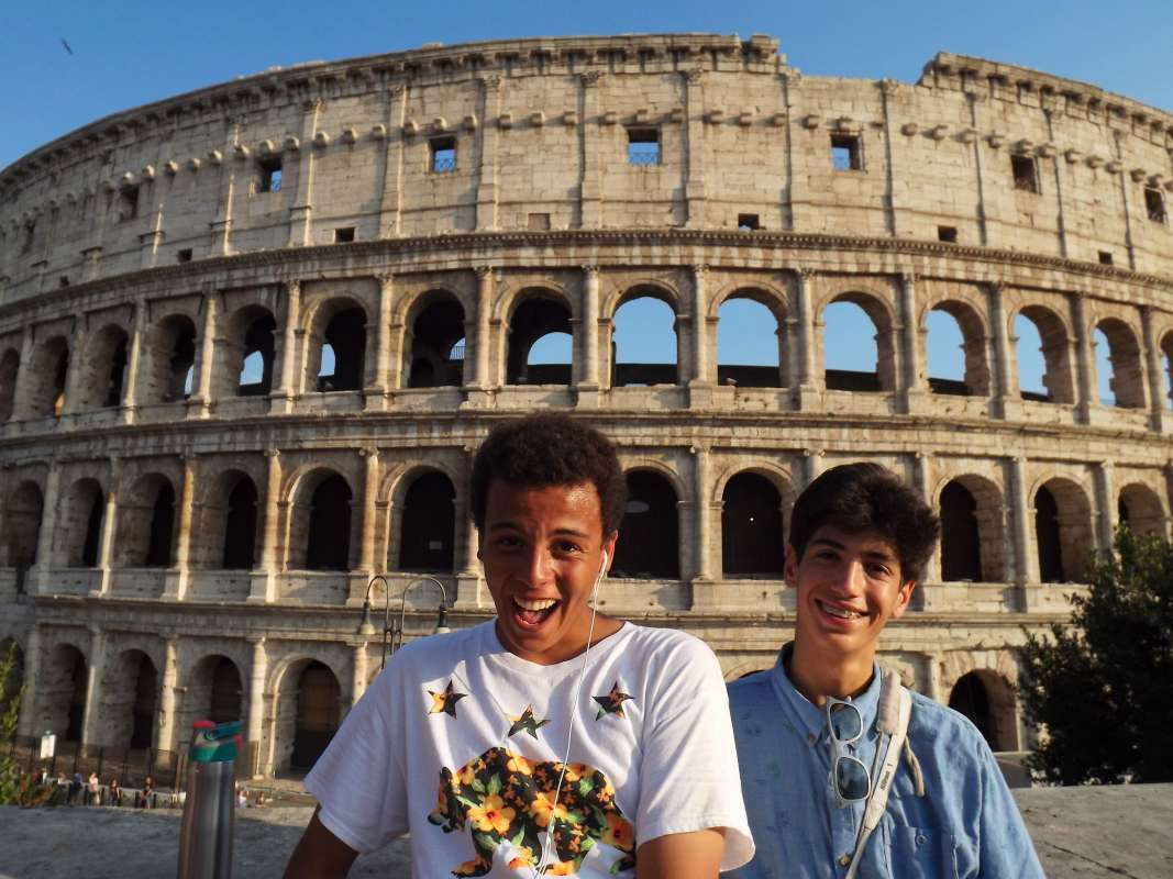 Summer Program - Adventure/Trips | Travel For Teens: Europe for Middle School - Ciao Italy
