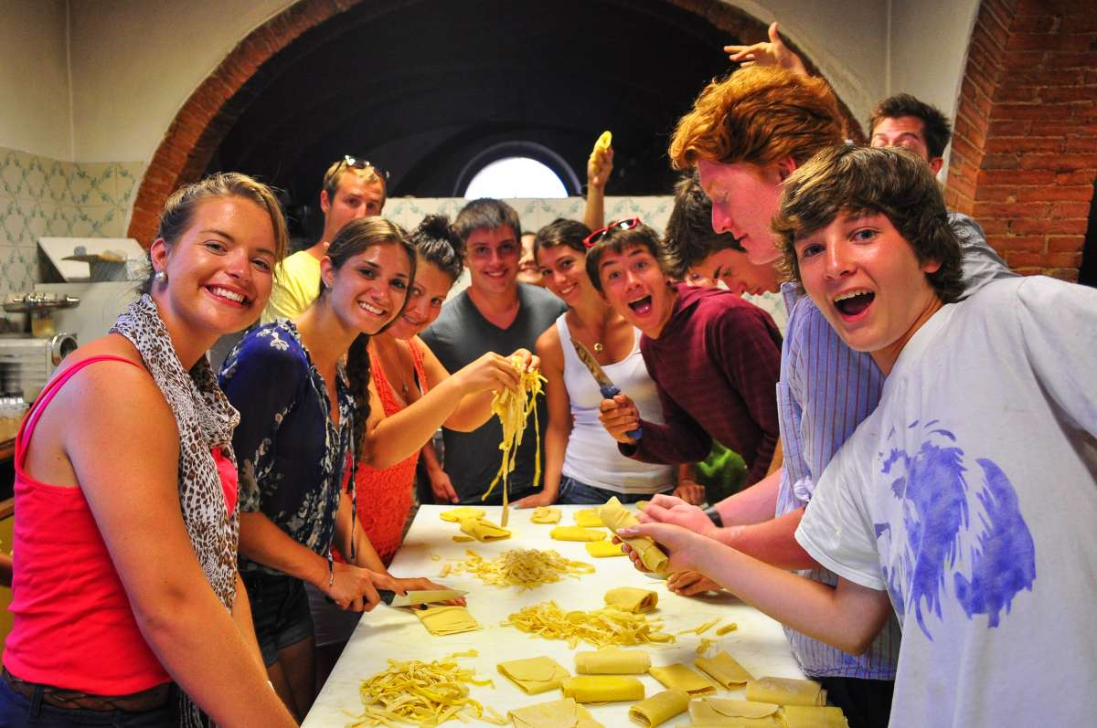 Summer Program - Adventure/Trips | Travel For Teens: Italy Explorer