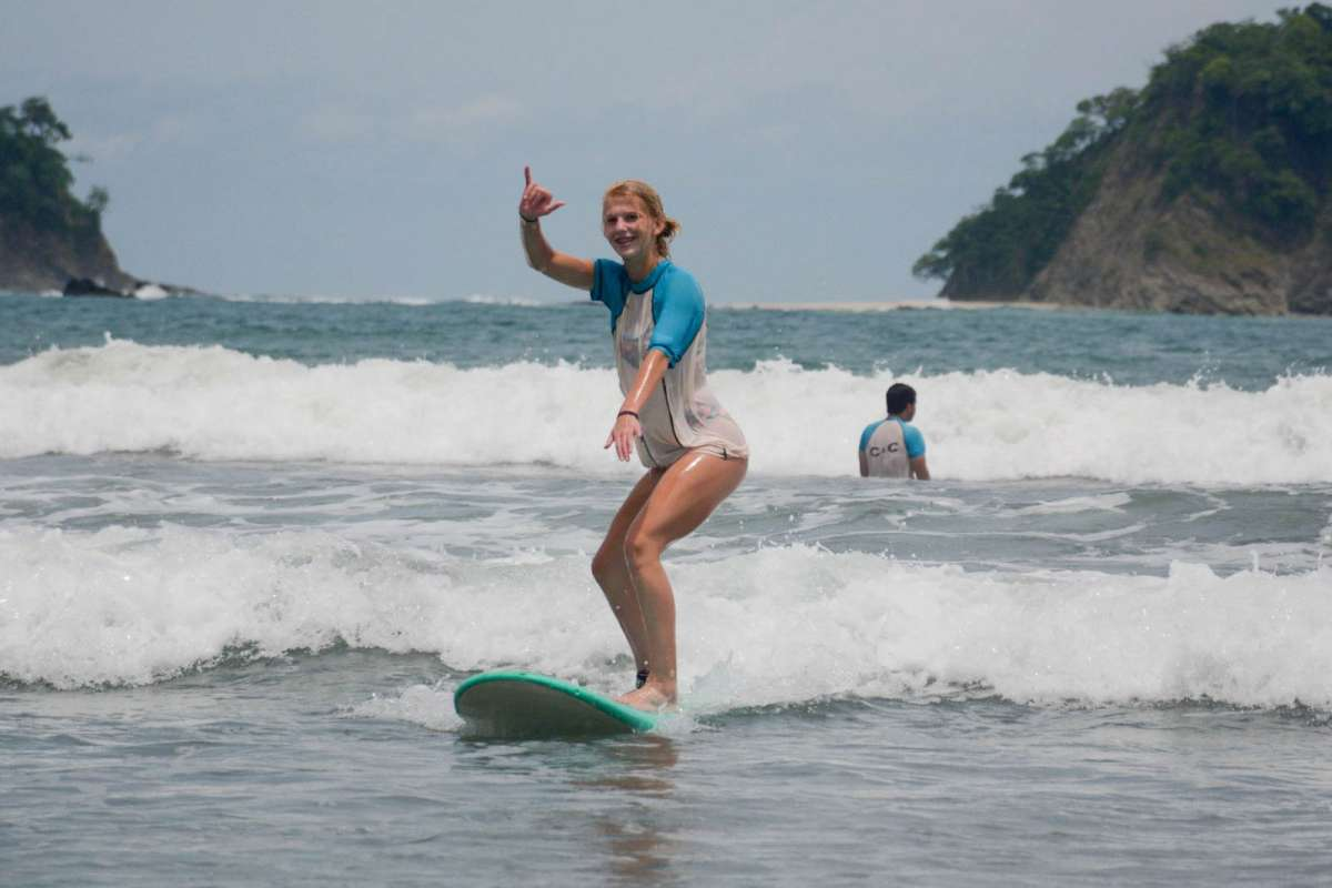 Summer Program - Community Resources | Travel For Teens: Costa Rica Adventure and Service