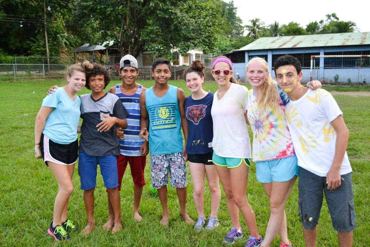 Summer Program - Environmental Conservation | Travel For Teens: Costa Rica - Ultimate Adventure & Service