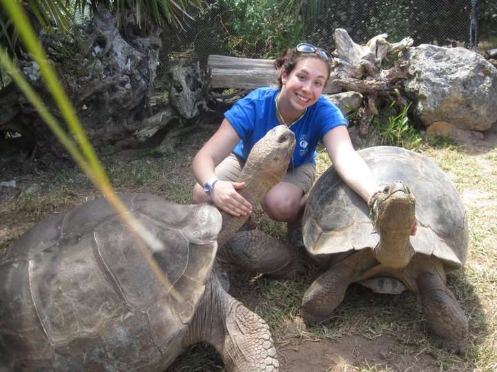 Summer Program - Adventure/Trips   Travel For Teens: Ecuador, the Galápagos and the Amazon Adventure and Service