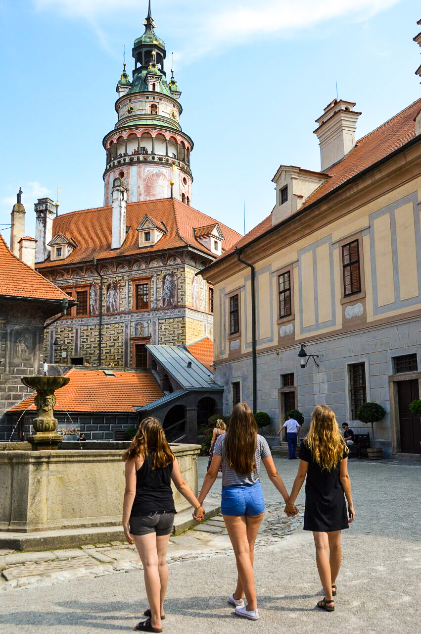 Summer Program - Group Travel | Travel For Teens: Europe for Older Teens - Berlin, Krakow, Vienna and Budapest