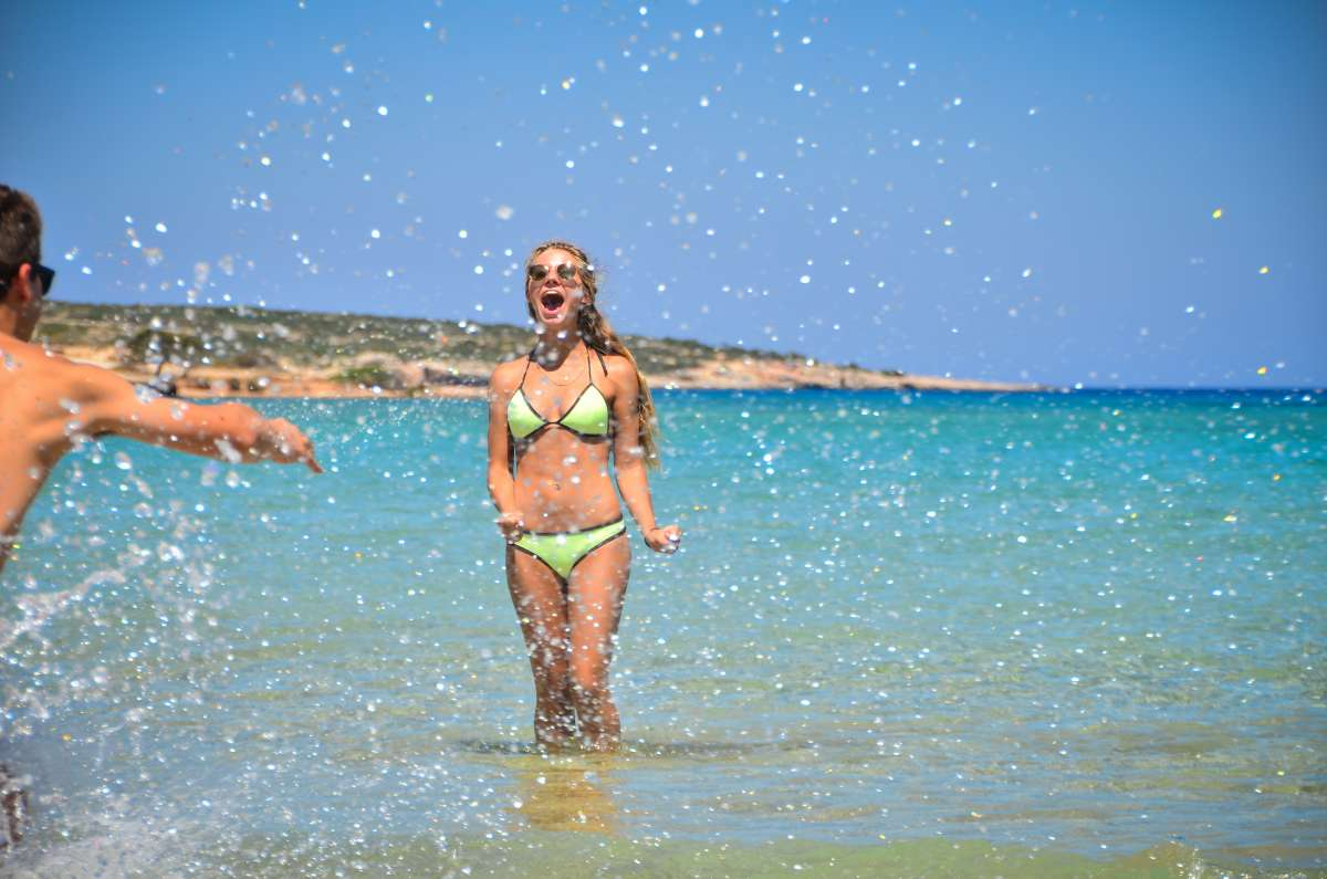 Summer Program - Tours   Travel For Teens: Europe for Older Teens - Greece and Italy