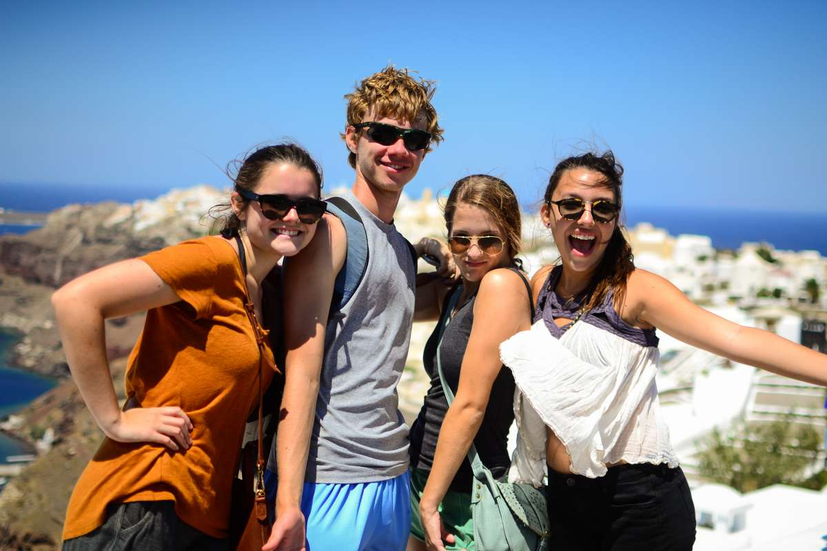 Travel For Teens: Europe for Older Teens – Greece and Italy