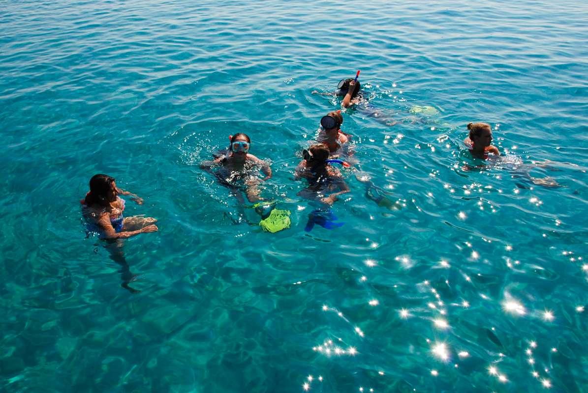 Summer Program - Tours   Travel For Teens: Europe for Older Teens - Greece Island Hopping
