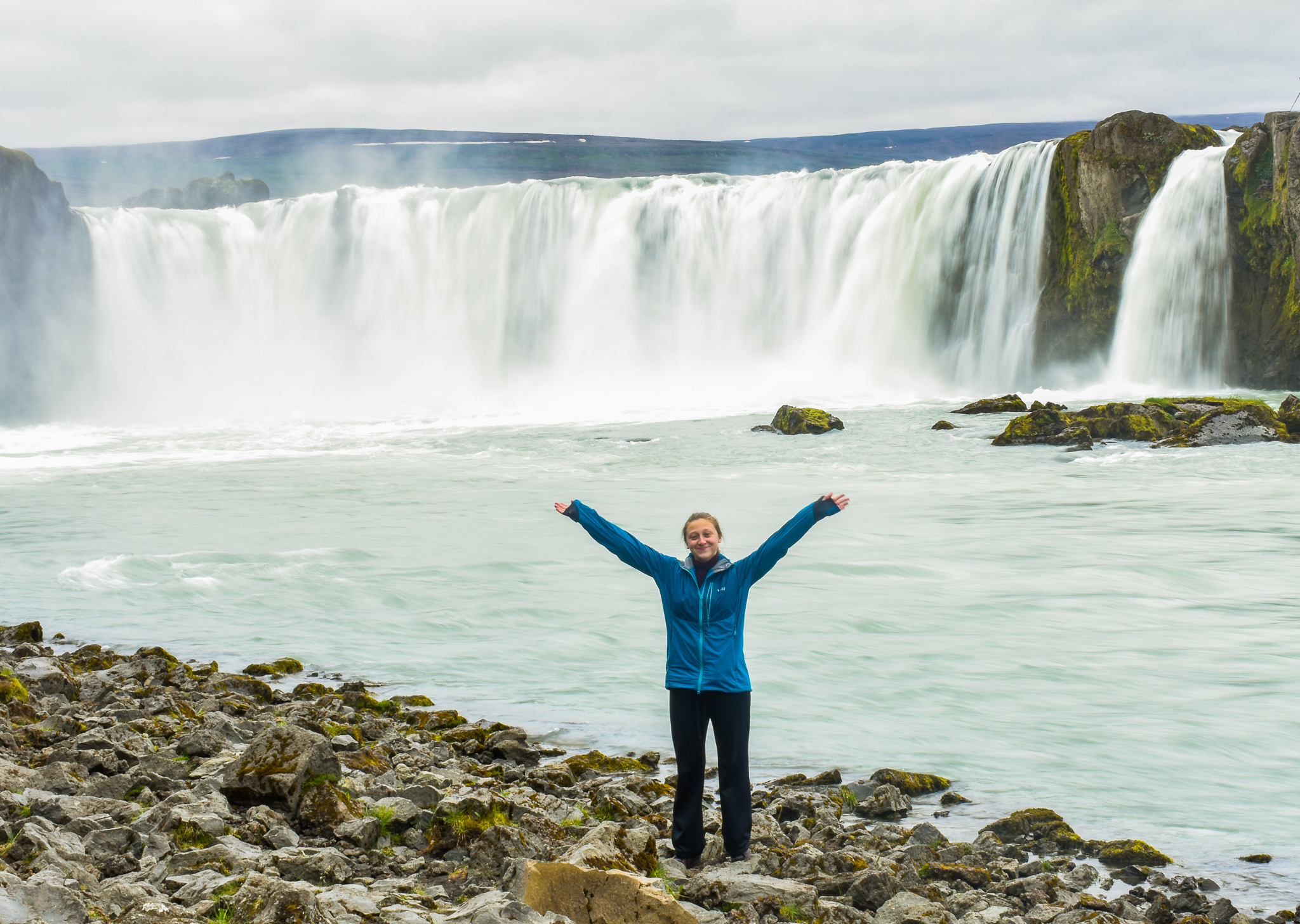 Summer Program - Group Travel | Travel For Teens: Europe for Older Teens - Iceland Adventure