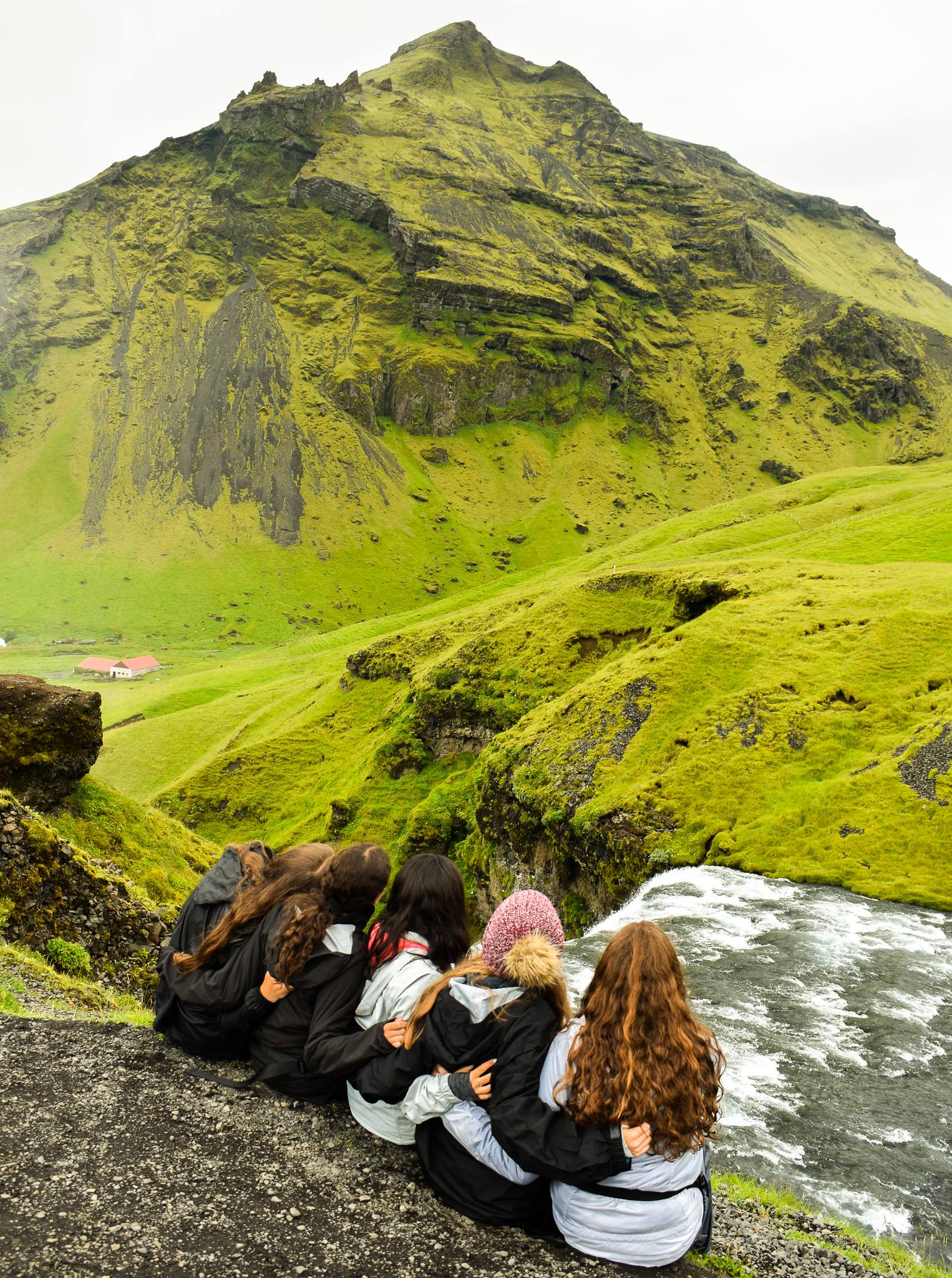 Summer Program - Adventure/Trips | Travel For Teens: Europe for Older Teens - Iceland Adventure