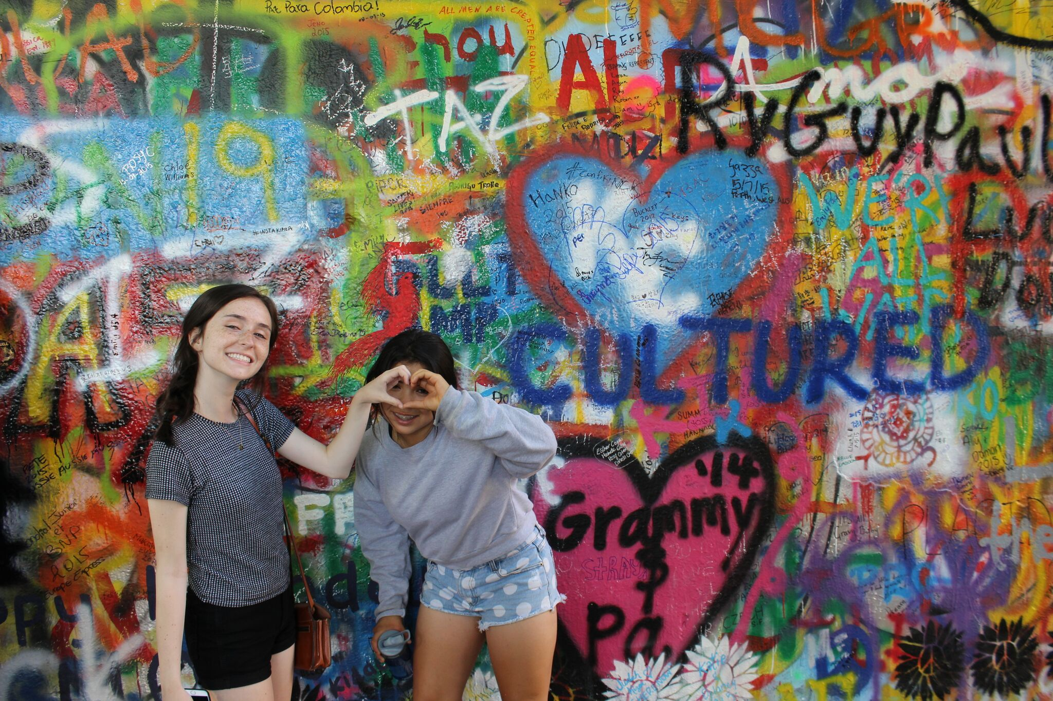 Summer Program - Tours | Travel For Teens: Europe for Older Teens - Prague, Austria, Slovenia and Croatia