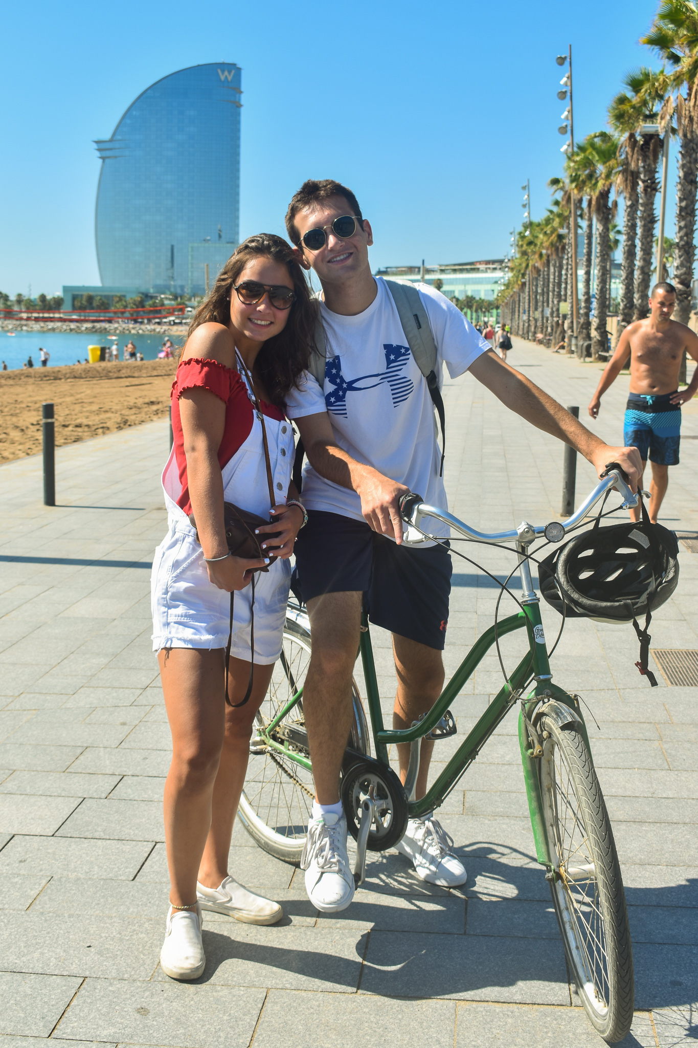 Summer Program - Group Travel   Travel For Teens: Europe for Older Teens - Spain and Portugal