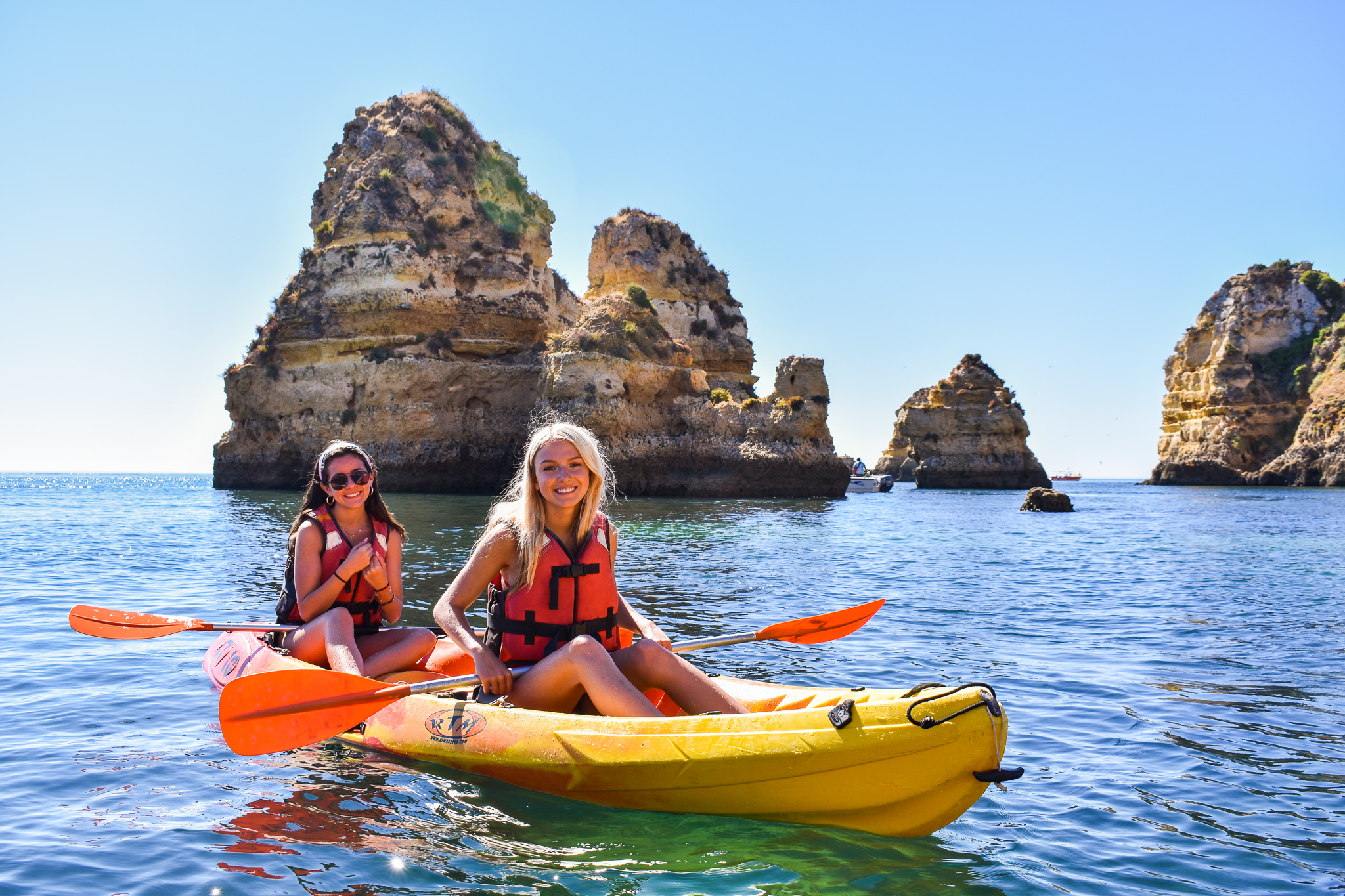 Summer Program - Adventure/Trips   Travel For Teens: Europe for Older Teens - Spain and Portugal