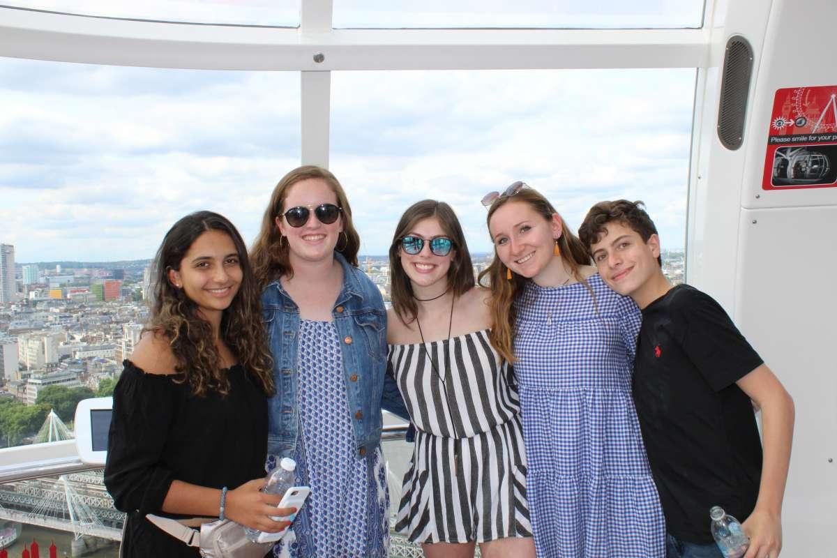 Summer Program - Adventure/Trips   Travel For Teens: Europe for Older Teens - Ultimate Europe (21Days)