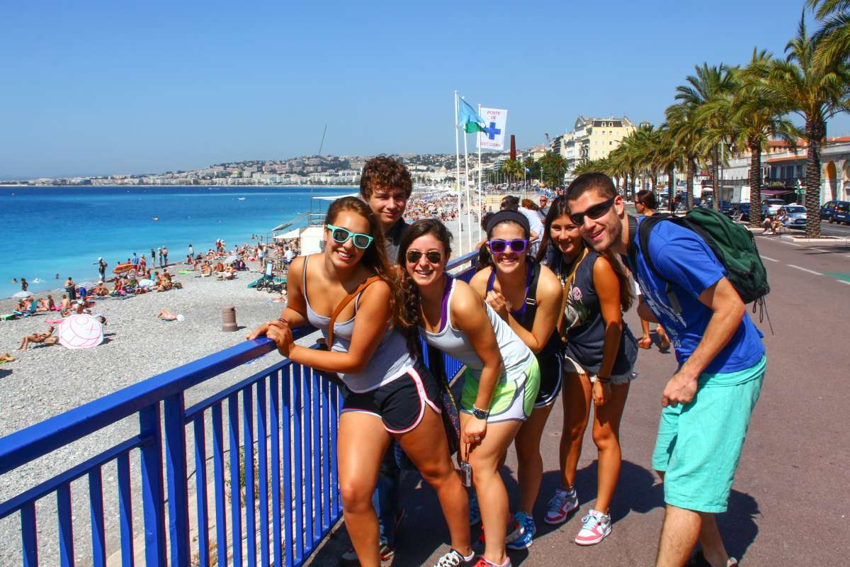 Summer Program - French | Travel For Teens: France - French Language Immersion (22 Days)