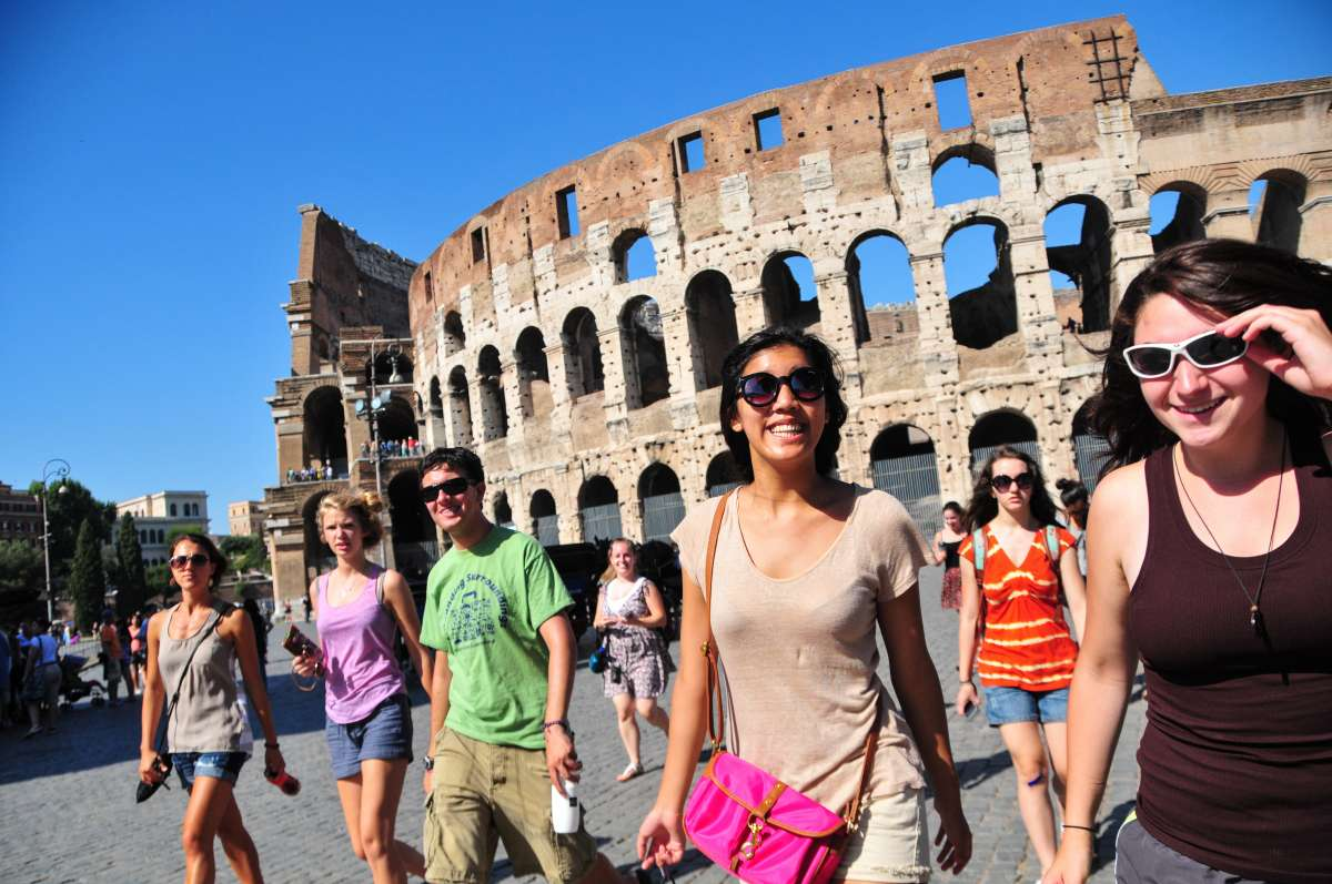 Travel For Teens: Greece and Italy