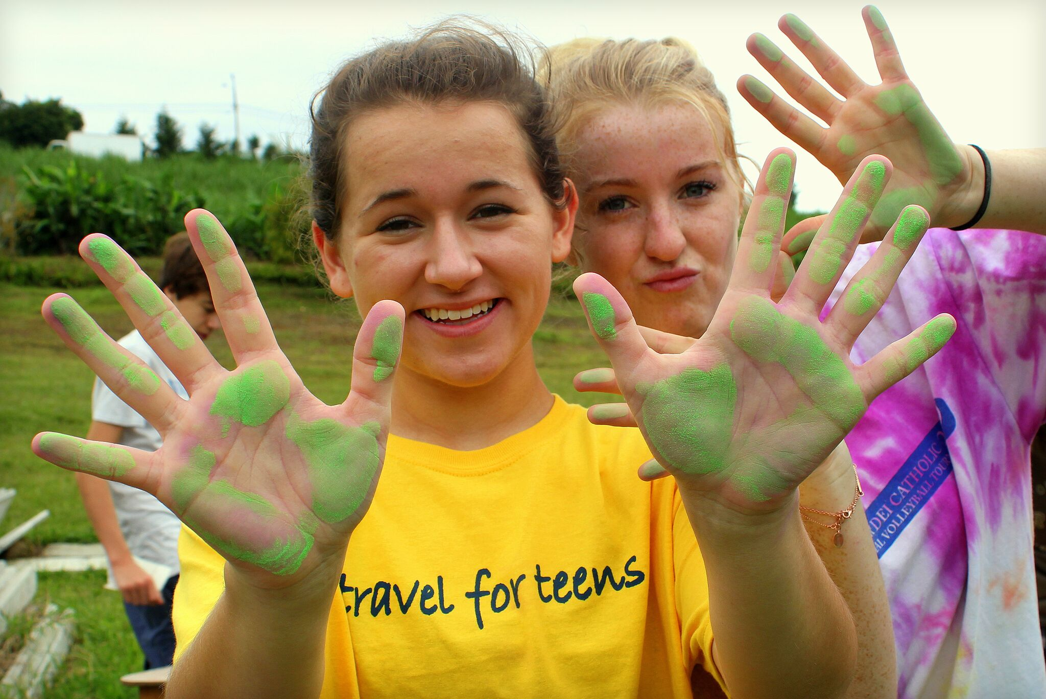 Summer Program - Adventure/Trips | Travel For Teens: Costa Rica for Middle School - Hola Costa Rica