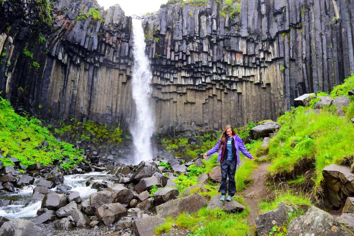 Summer Program - Adventure/Trips | Travel For Teens: Iceland Adventure