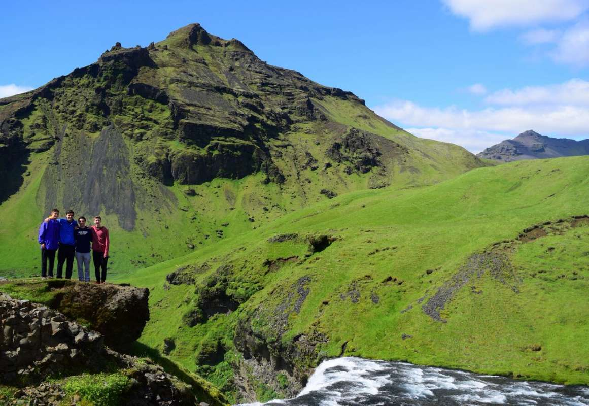 Travel For Teens: Iceland Adventure