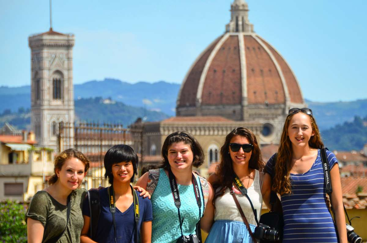 Summer Program - Photography | Travel For Teens: Italy Travel Photography Workshop