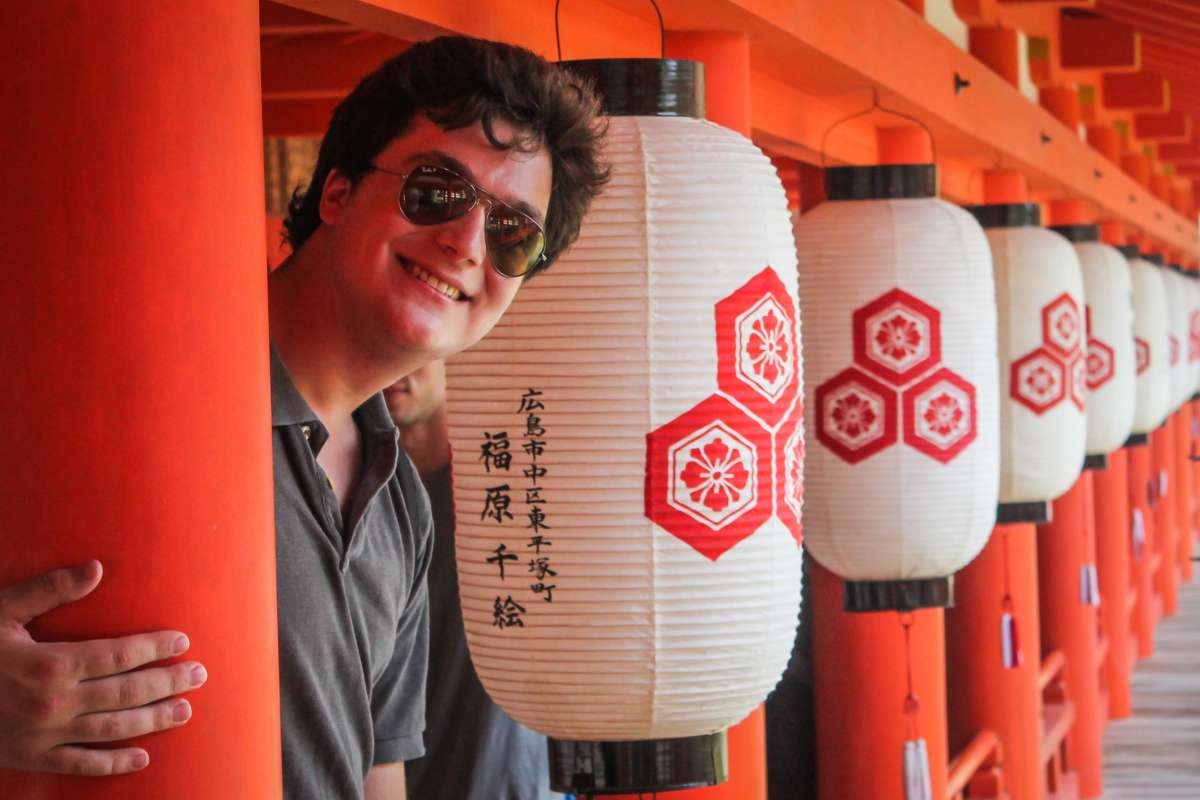 Travel For Teens: Japan Discovery and Service