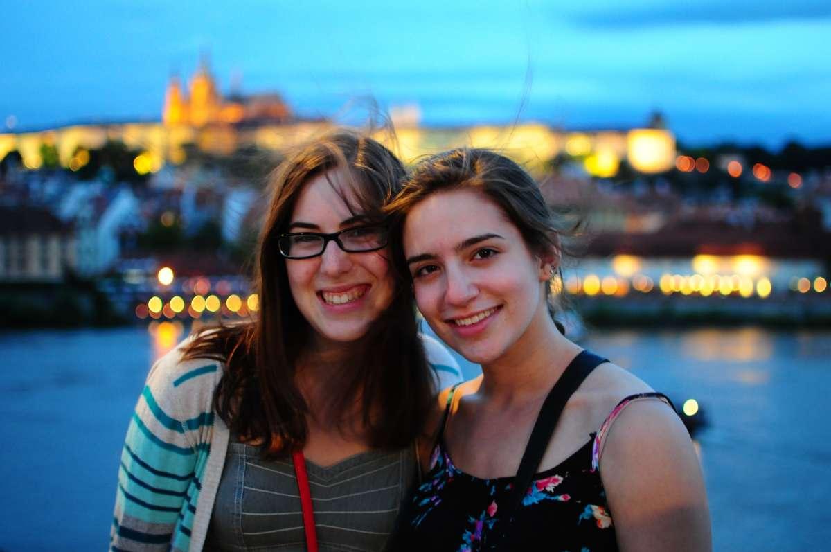 Summer Program - Adventure/Trips | Travel For Teens: Germany, Austria and Switzerland Adventure