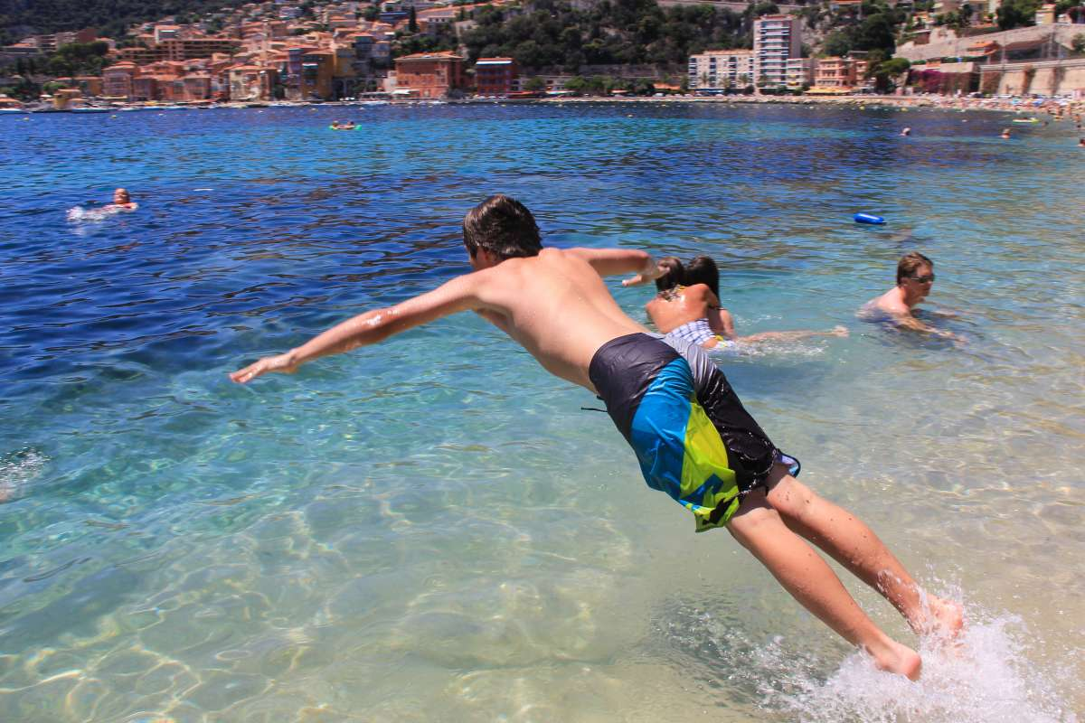 Summer Program - Adventure/Trips | Travel For Teens: France Explorer