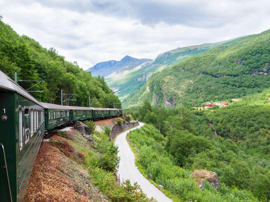 Summer Program - Adventure/Trips | Travel For Teens: Scandinavian Adventure - Norway, Denmark, Sweden and Finland