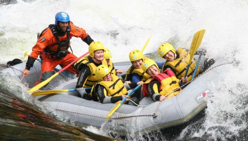 Summer Program - Tours | Travel For Teens: Scandinavian Adventure - Norway, Denmark, Sweden and Finland