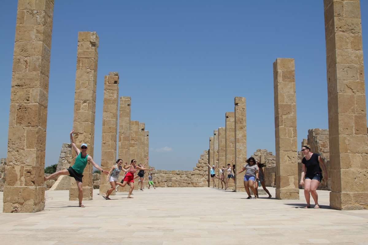 Summer Program - Adventure/Trips | Travel For Teens: Italy - Sicily Service