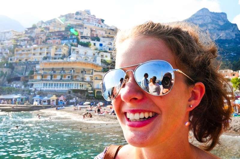 Summer Program - Adventure/Trips | Travel For Teens: Italy - Amalfi Coast Explorer