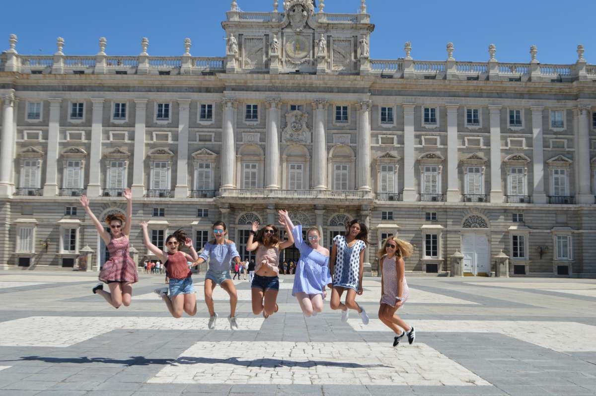 Summer Program - Spanish | Travel For Teens: Spain - Spanish Language Immersion (14 Days)