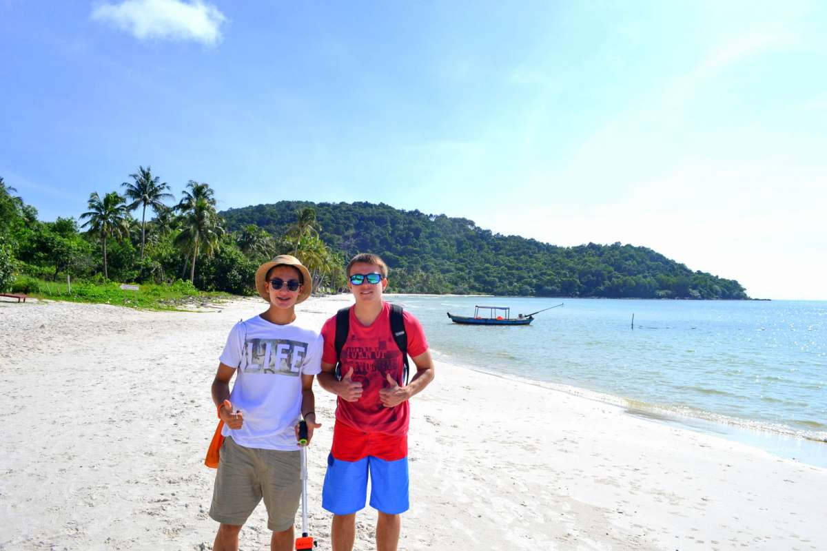 Summer Program - Adventure/Trips | Travel For Teens: Thailand, Vietnam, and Cambodia Service and Adventure